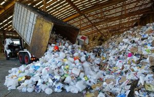 chất thải rắn tái chế